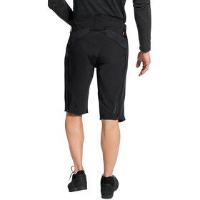 VAUDE Minaki III Pantalones Cortos Hombre, black